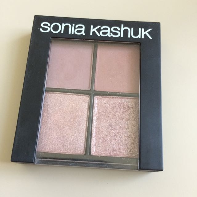 sonia kashuk eye shadow #10