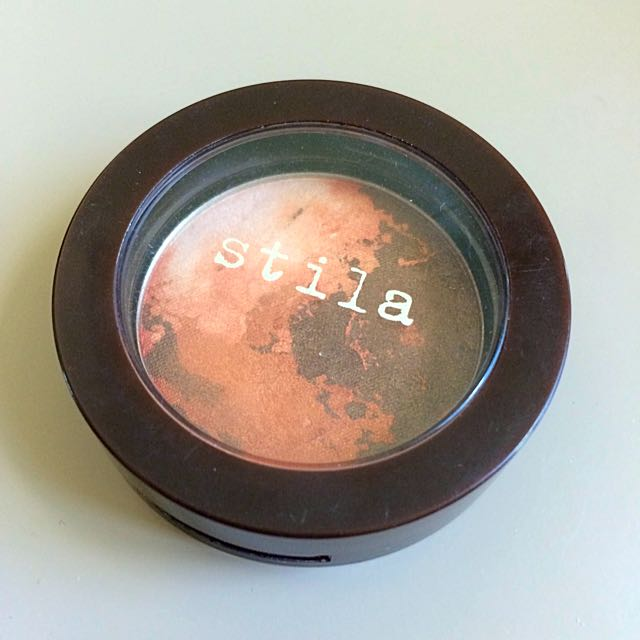 Stila Countless Color Pigments