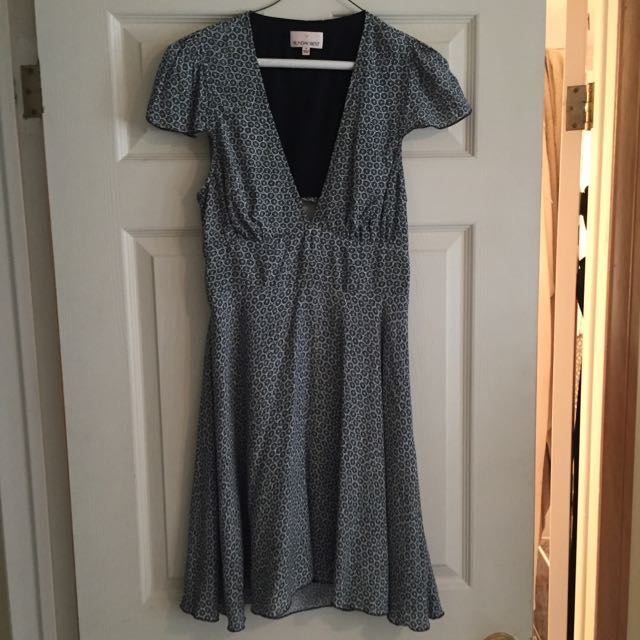 Sunday Best Dress From Artizia