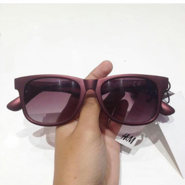 Sunnies By H&M