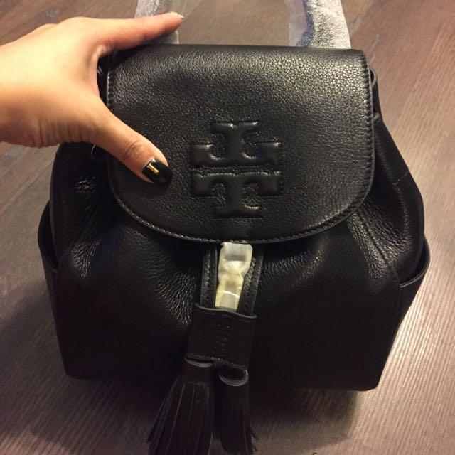 62a5e5c63ac Tory Burch - Thea Mini Backpack