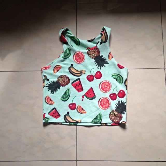 Tutti Frutti Top