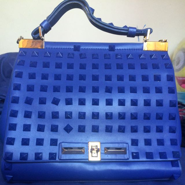 Valentino Blue