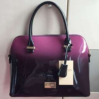 GRAND brand New Bag With Tag