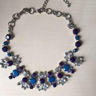 Necklace Worn Once