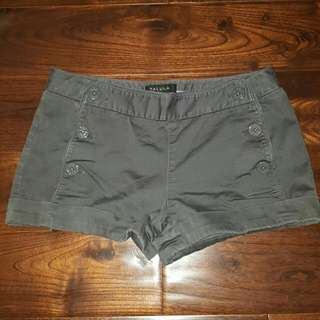 Size 4 Talula STARBOARD Shorts