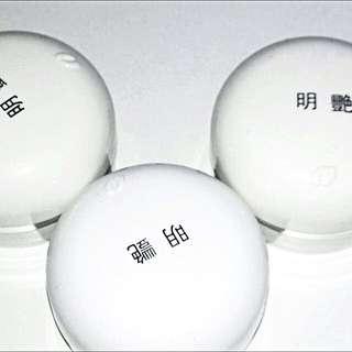 (authentic) MEIKO cream foundation/concealer