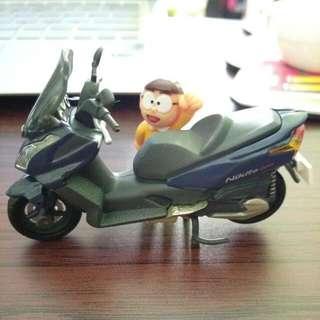 """""""Toy 重機 Nikita300"""