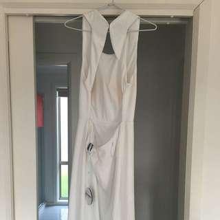 Designer Dress From Melbourne Store Swish