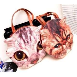 ❤生活小物❤貓頭包