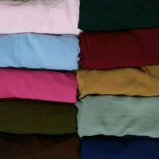 Instant Shawl Kl