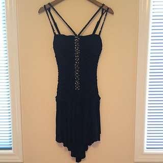 BCBG SIZE SMALL DRESS