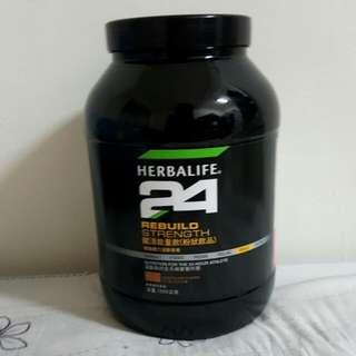 Herbalife 賀寶芙  乳清蛋白