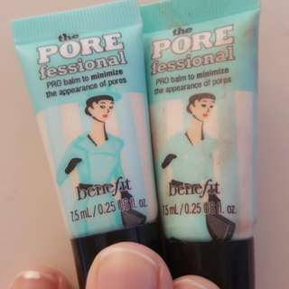 Benefit The Pore Fessional 2x 7.5ml