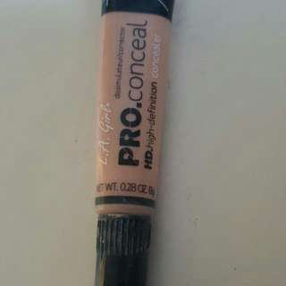 LA Pro Girl Concealer Classic Ivory