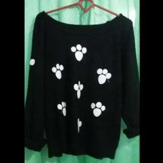 Knitwear Cat