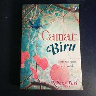 Camar Biru By Nilam Suri, Gagasmedia