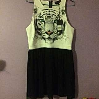 Never Worn Myer Dress! Size 16