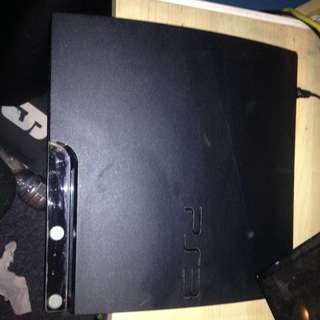 PS3 +27 Games +1 Controller