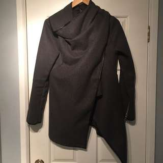 Waterfall Jacket | Size Small