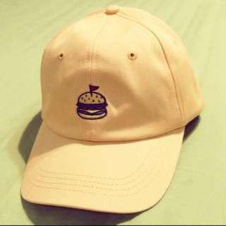 MajorMade 漢堡老帽