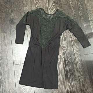 Never Worn Forecast Dress - MAKE AN OFFER