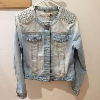 Just Jeans Light Blue Jacket