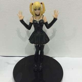 Anamae Misa Death Note Anime Figure
