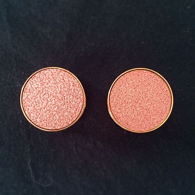 💥PRICE DROP💥 20mm Glitter Rose Gold Plugs (FREE POSTAGE)