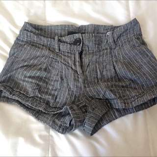 NOW $2 Forever21 Shorts