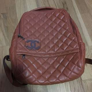 Unauthentic Backpack