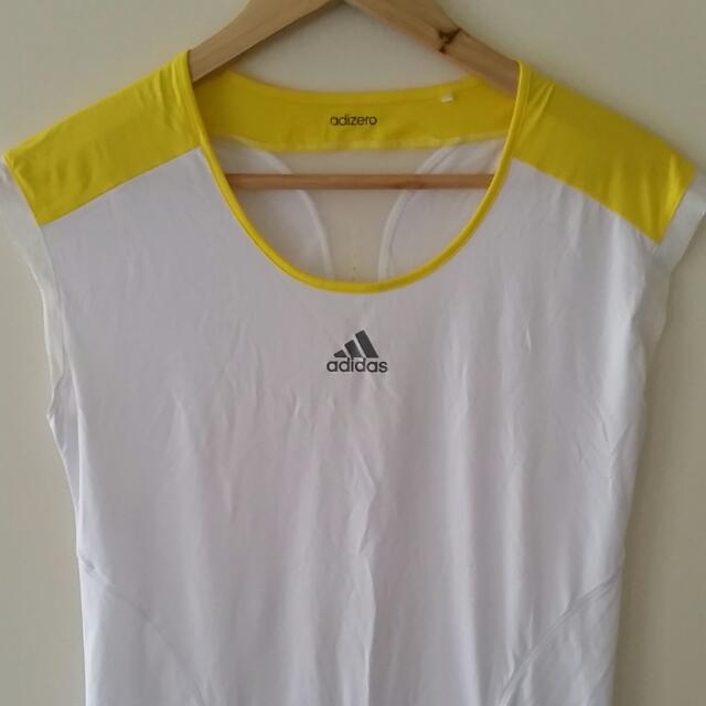 Adidas Workout/Running Top