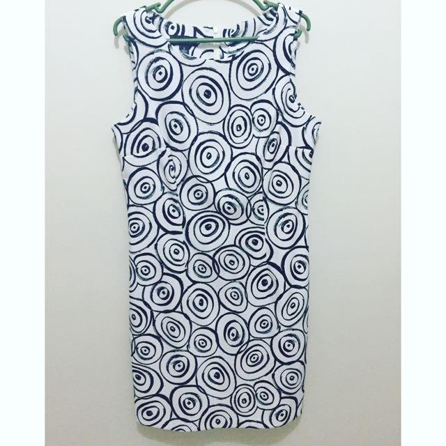 BGS Bodycon Dress