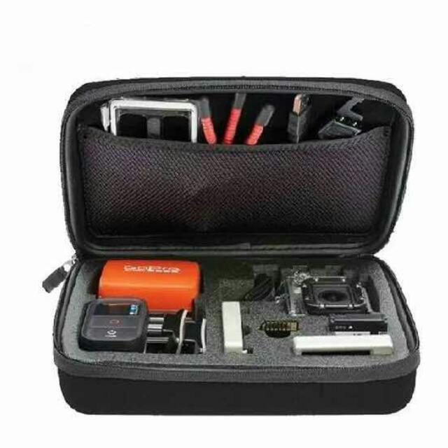 Carrying Case / Organizer For SJCam Action Cameras/ GoPro