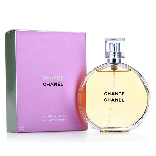 4a0cb1a187213 CHANEL CHANCE EDT FOR WOMEN