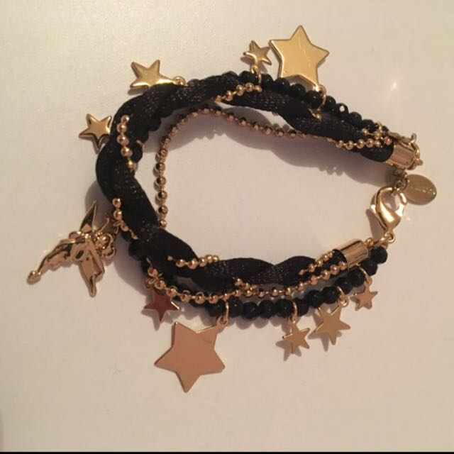Disney Couture Bracelet