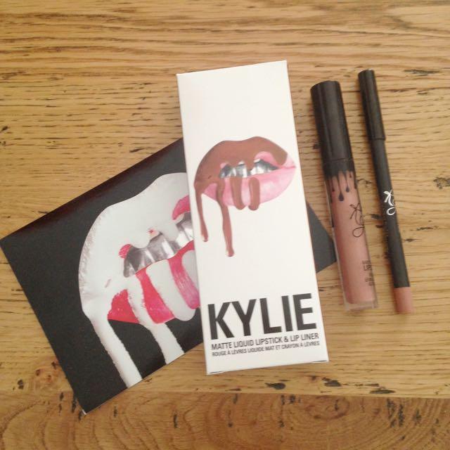 // Pending Sale // Dolce K - Kylie Lipkit