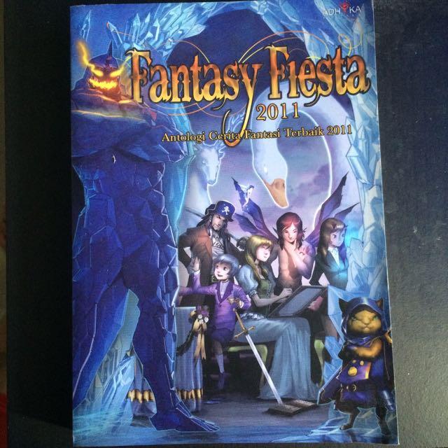 Fantasy Fiesta 2011