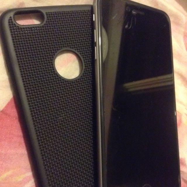 I Phone 6plus 64 Gb Silver
