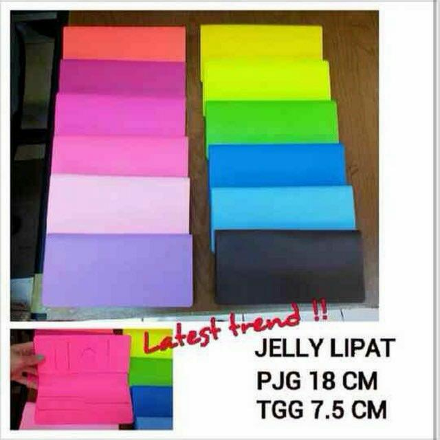 in trend DOMPET JELLY (new)