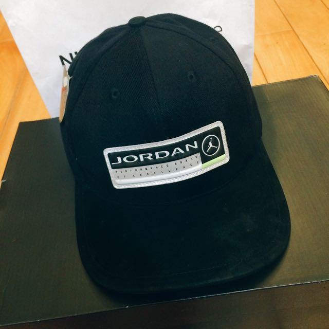 Jordan老棒球帽