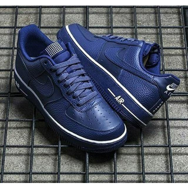 Nike Air Force One Navy