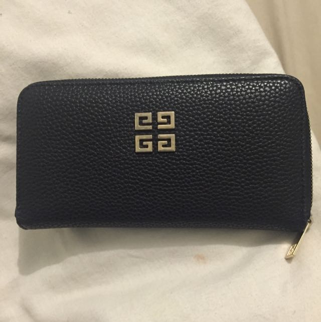 REPLICA - Givenchy Wallet