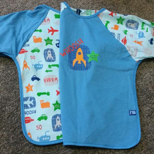 Toddlers' Bibs