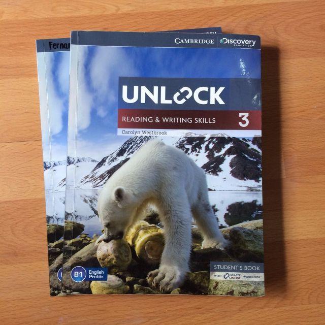 Unlock Reading and Writing Skills 3