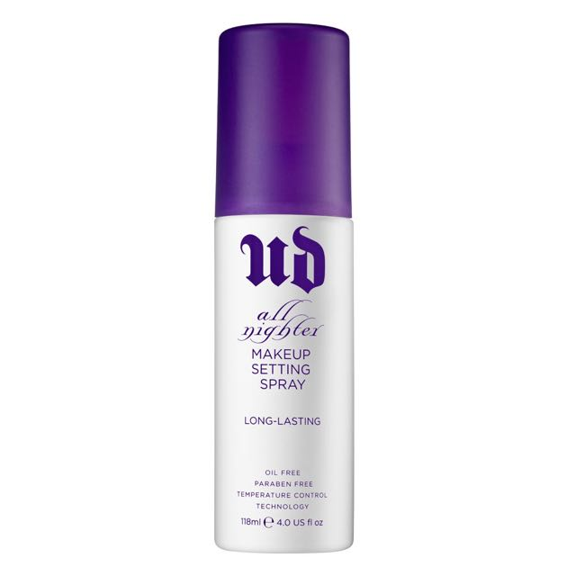 Urban Decay Makeup Setting Spray