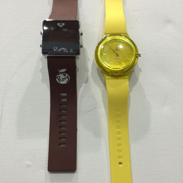 Women Watch KW Rip Curl & Roxy