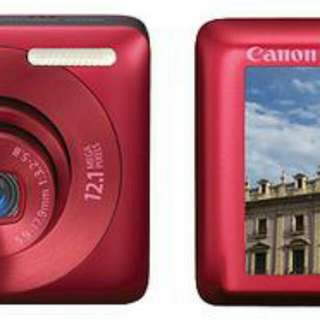 Canon 100is