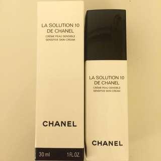 Chanel 香奈兒 10效全能防護乳