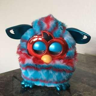 "Furby Boom ""Sweater Edition"""